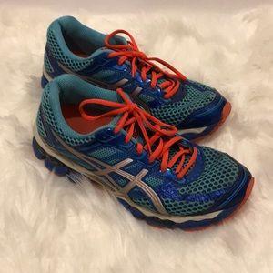 Women's ASICS Gel Cumulus 15 running shoes